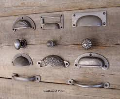 kitchen cabinet door knobs. WEST COUNTRY PINE On EBay: Cast Iron Cup Handle Kitchen Cupboard Door Knob Antique Finish Cabinet Knobs