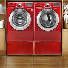 colored washer and dryer sets. Perfect Dryer Images Of Red Lg Washer And Dryer On Colored Sets U