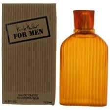 <b>Nicole Miller</b> Cologne for <b>Men</b> by <b>Nicole Miller</b> - FREE Shipping ...
