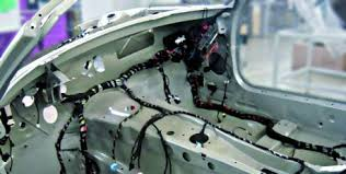 deelat blog automotive wire harness tape uses, types and wiring harness for trailer at Car Wiring Harness