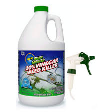To use the slasher organic weedkiller, spray until all weeds are completely covered. 10 Natural Organic Weed Killers That Are Safe For The Yard