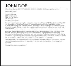 Cover Letter Samples Writing Gu Contemporary Art Websites Teacher