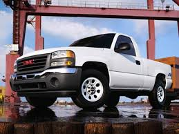 2007 GMC Sierra (Classic) 1500 Regular Cab | Pricing, Ratings ...