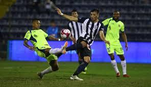 Alianza Lima Vs. Utc: Íntimos Perdieron 1-0 En Matute Y Sporting ...