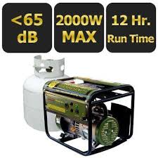 Sportsman Portable Generators Generators The Home Depot