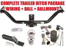 towing & hauling parts for honda ridgeline ebay Trailer Wiring Harness 2006 Honda Odyssey 2006 2014 honda ridgeline trailer hitch tow kit w wiring harness ball & mount (fits honda ridgeline) Custom Honda Odyssey 2013 Photos