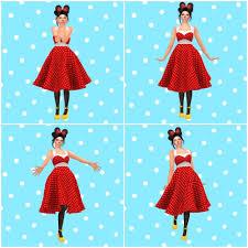 The Sims 4 I Create a Sim I Minnie Mouse 🐭