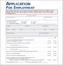job application form template free printable job application form template uk job application