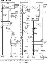 2002 honda civic wiring diagram wiring diagram 2006 honda civic alarm wiring diagram schematics and diagrams