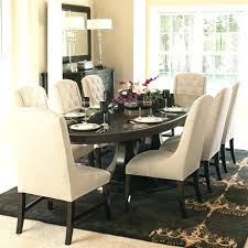 dining set with upholstered chairs dining