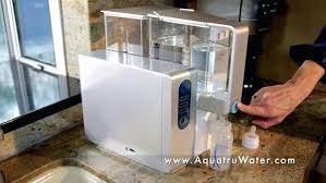 countertop water filter system removes over toxic chemicals gasses and heavy metals from your best reverse