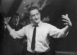 fifty years after we learned to stop worrying and love the bomb  dr strangelove george c scott