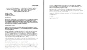 Sample Resume Cover Letter for Teacher Veteran Career Counseling Services