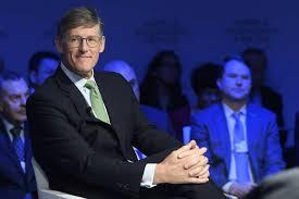 Citigroup Gives CEO Corbat a Big Raise, Up 48% to $23 Million - WSJ