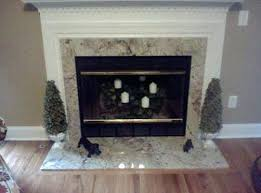 granite fireplace i want to thank you for your help in finding the perfect piece of