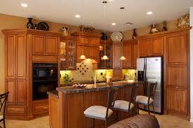 Kitchen Design Cherry Cabinets Mesmerizing Kitchen Remodels Tucson