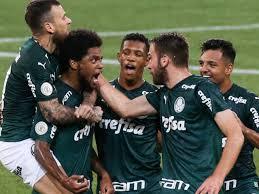 VER AHORA Palmeiras vs Santos EN VIVO vía Fanatiz Estados Unidos:  pronósticos, en qué canal seguir EN DIRECTO GRATIS USA y horarios ONLINE  LIVE por Copa Libertadores 2021 vía beIN Sports y