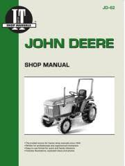 deere model tractor service repair manual john deere model 670 1070 tractor service repair manual