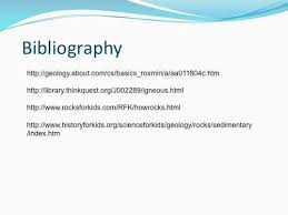 bibliography website sample   protect letters Collaborative Annotated Bibliography with a PBWorks Wiki