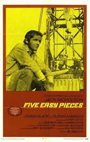 five easy pieces  five easy pieces jpg
