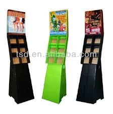 Cardboard Book Display Stands Tsdc100 Custom Cardboard Brochure HoldersCardboard Book Display 21