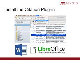 Introduction To Mendeley Ppt Download