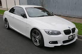 File:2014 BMW 325i (E93 MY13.5) High-line convertible (2015-07-03 ...