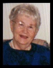 Doris Reta Gaudet