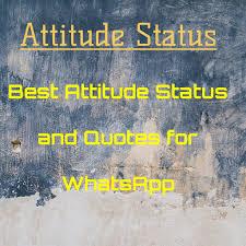 Admin Author At Attitude Status