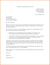 Cover Letter For Customer Service For Banking Cover Letter Example