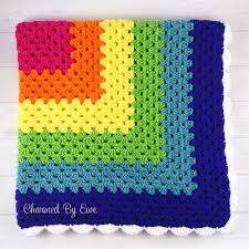 Square Crochet Pattern New Design Ideas