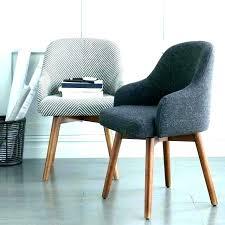 upholstered office chairs. Modren Office Gorgeous Upholstered Office Chair With Arms  Furniture And Upholstered Office Chairs W