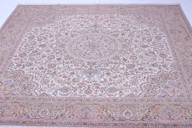 square 10 50 raj tabriz persian rug large square tabriz persian carpet