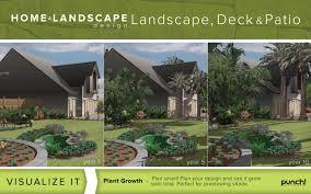 Landscape Deck And Patio Designer Punch Landscape Deck And Patio Designer V18 Download