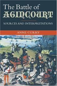 the battle of agincourt sources cover