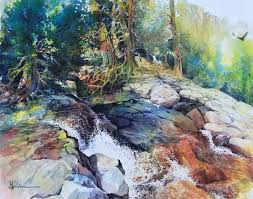 lian quan zhen paintings google search
