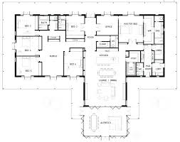 6 bedroom modern house plans beast metal building floor plans and design ideas for you raised 6 bedroom modern house plans