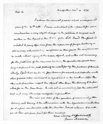 file james madison to thomas jefferson jpg  file james madison to thomas jefferson 10 1821 jpg