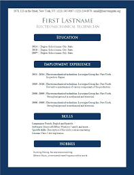 Microsoft Word For Free 2007 Free Resume Templates For Microsoft Word 2007 Charming Example