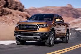 2019 Ford Ranger Wins MPG Title | GearJunkie