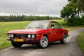 BMW 3.0 for sale | Classic Driver