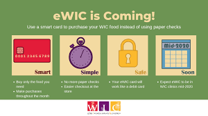 Food Stamps Eligibility Chart Utah Home Wic