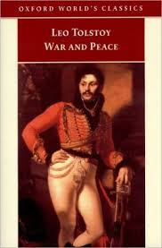 war and peace by leo tolstoy — reviews  discussion  bookclubs  lists