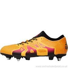 reliably black football football adidas orange black pink pink men s boots boots x 15 primeknit