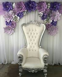 throne chair al king queen me for your event inland empire ca for in fontana ca offerup