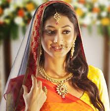 no bride would probably want something diffe from the usual keep in mind the colours you choose and the makeup you