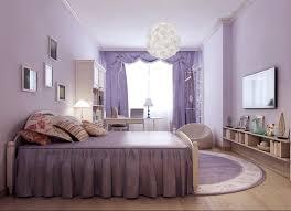bedroom design for girls purple. Purple Color Design Girls Room Bedroom For R