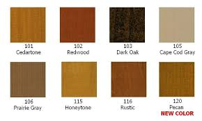 Western Stucco Color Chart Twp Stain Colors 100 Deck Stain Colors Wood Deck Stain