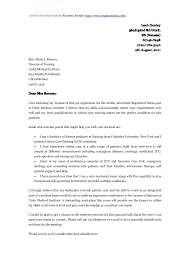 54 Elegant Cover Letter For School Nurse Position Template Free