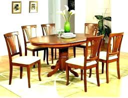 oval dining table and chairs small round oak dining table and chairs small circular dining table and chairs oval dining room oval glass dining table 6